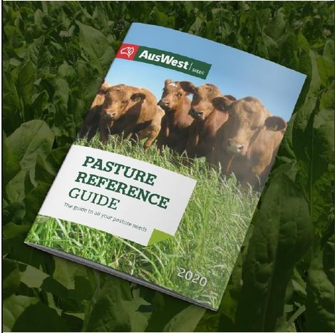 Pasture Guide
