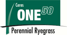 One50, the proven perennial ryegrass